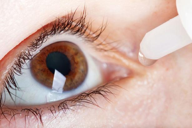 c3fbf6bf7ca Kuiva silma sündroomi vaevusi saab leevendada - Kliinik.ee