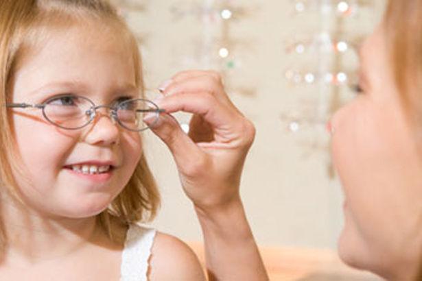 a51a6dda824 Lihtne test: kas vajad prille? - Kliinik.ee